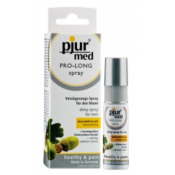 Lubrifiant Pjur Med Pro-Long Spray 20 ml
