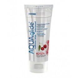 AQUAGLIDE LUBRICANTE SABOR CEREZA 100ML