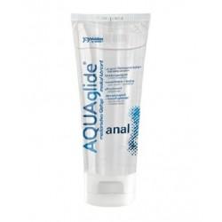 Lubrifiant Aquaglide Anal 100ml