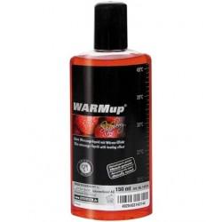 MASSAGE OIL WARMUP STRAWBERRY 150ML