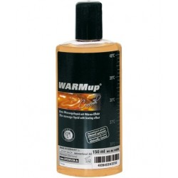 MASSAGE OIL WARMUP CARAMEL 150ML