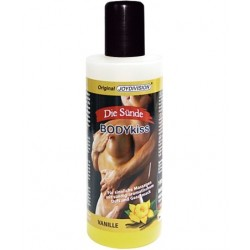 BodyKiss wild vanilla 100 Ml