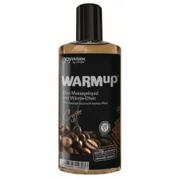 Huile de Massage Warmup Café 150ml