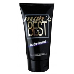 MAN'S BEST LUBRIFICANTE ANAL 150ML