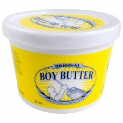 Boy Butter Original 473 ml / 16 oz
