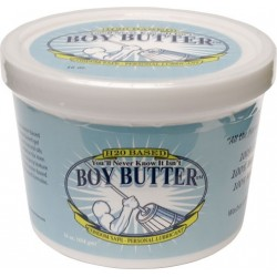 Boy Butter H2O 473 ml / 16 oz