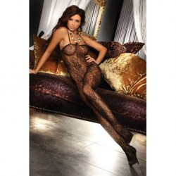 DANAE BODYSTOCKING SCHWARZ