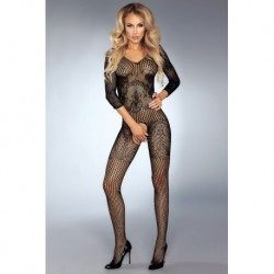 KINSLEY BODYSTOCKING SCHWARZ
