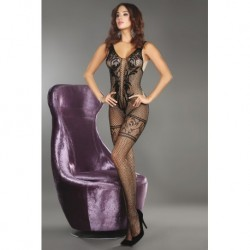 TRISTESSA BODYSTOCKING SCHWARZ