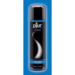 Lubrifiant Pjur Aqua Sachet 2 ml