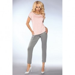 INNOCENT ROSE PANTS PAJAMAS – MODEL 101