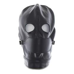 Gimp Mask Hood con bozal extraíble