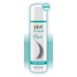 PJUR WOMAN NUDE SACHET 2ML