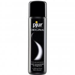 Lubricante Pjur Original 500ml