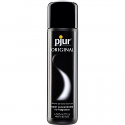 Lubrifiant Pjur Original 500ml