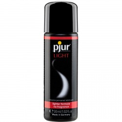 Pjur Light 30ml Lubricant