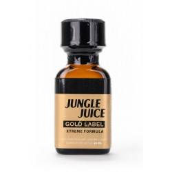 JUNGLE JUICE GOLD LABEL 24ML