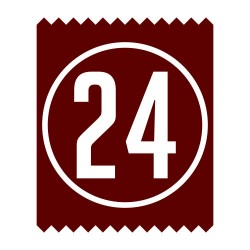 CADEAU - 24 PRESERVATIFS