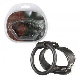 SEVW Extreme BDSM - Dual Stamina Ring