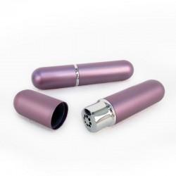 Inalatore per Popperin Alluminio - Viola