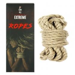 Cuerda de Cáñamo 5m