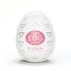 Tenga Masturbating Egg Stepper