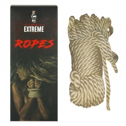 Bondage Hemp Rope 10m