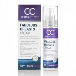 Crema Potenciador del Busto CC Fabulous Breasts 60ml
