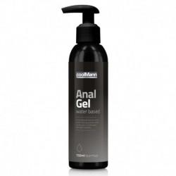 CoolMann Anal-Gel-Gleitmittel 150ml