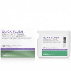 Cobeco Quick Flush 30 caps Flatpack