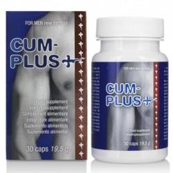 Cum Plus Potenziatore di Sperma 30 capsule