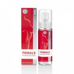 Parfum aux Phéromones pour Femme 20 ml