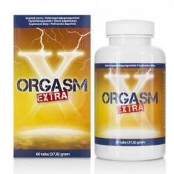 Orgasm Extra 60 Cápsulas