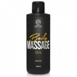 Huile de massage CBL Cobeco Neutral 1000ml
