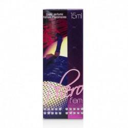 Parfum aux Phéromones pour Femme PheroFem 15ml
