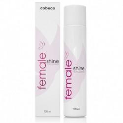 Spray Limpiador Female Cobeco Shine Toy Cleaner 120ml