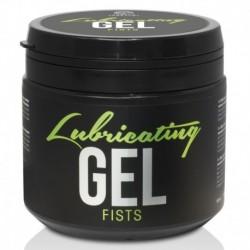CBL Lubricating Gel Fists 500ml