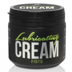 Crème Fisting CBL Lubricating Cream Fists 500ml