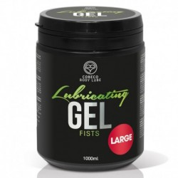 Gel Fisting CBL Lubricating Gel Fists 1000ml