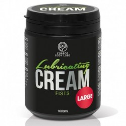 Crème Fisting CBL Lubricating Cream Fists 1000ml