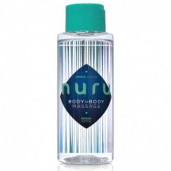 Gel per Massaggio del Corpo Nuru Body2Body 500ml
