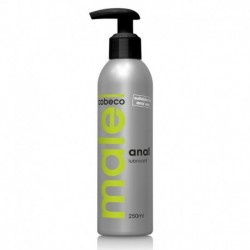 Lubrifiant Anal Male Cobeco 250ml