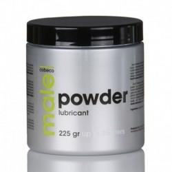 Lubricante en Polvo Male Cobeco Powder 225g