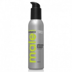 Lubrifiant à Base de Silicone Male Cobeco SB 150ml