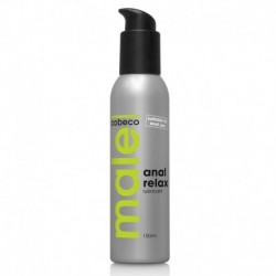 Lubricante Relajante Anal Male Cobeco Anal Relax 150ml