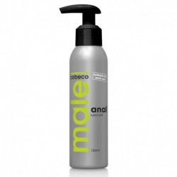 Lubrifiant Anal Male Cobeco 150ml