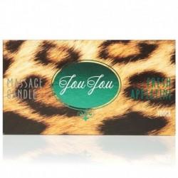 JouJou Candle Fresh Appletini 100gr Massage Kerze