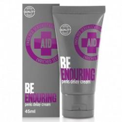 Crema Ritardante per Pene AID Be Enduring 45ml