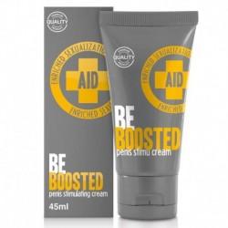 Crema Estimulante de Pene AID Be Boosted 45ml