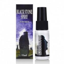 Spray Retardante para el Pene Black Stone 15ml